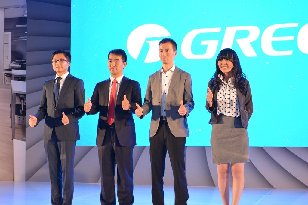 Gree Menghadirkan Kenyamanan Kelas Atas dengan Meluncurkan Jajaran Pendingin Udara Premium Terbaru untuk Indonesia - fortunepr.com