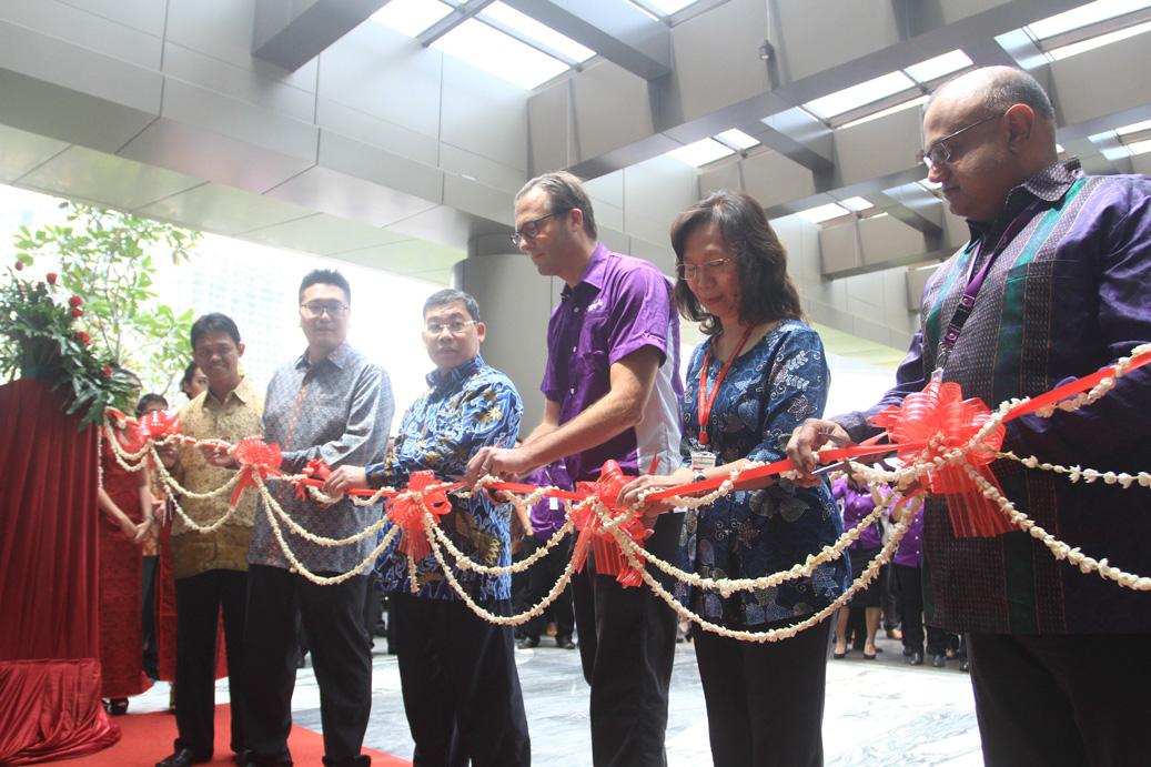 public relations, Kehadiran MyRepublic Plaza, Memperkuat Komitmen BSD City Menjadi The First Integrated Smart Digital City-Public Relations and Communications Business Portal News Indonesia 1