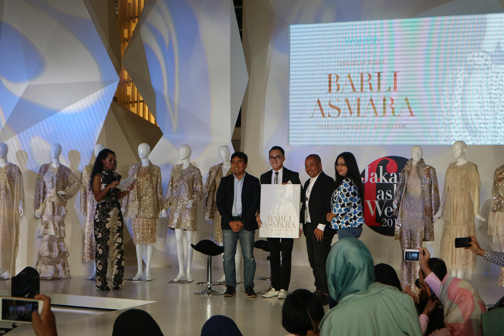 public relations, Wardah dalam Rekam Jejak Perjalanan 15 Warsa Barli Asmara-Public Relations and Communications Business Portal News Indonesia 1
