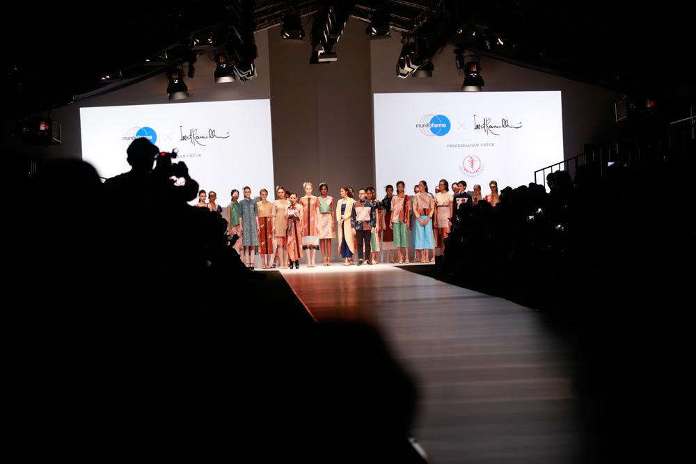 "public relations, Yayasan Kanker Indonesia, Iwet Ramadhan dan Mundipharma Gelar Fashion Show ""I am Still a Woman"": Solidaritas dan Kekuatan Para Pejuang Kanker Wanita Indonesia-Public Relations and Communications Business Portal News Indonesia 1"