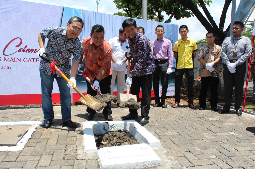 Sinar Mas Land Hadirkan Klaska Residence, Apartemen Eksklusif Seharga 400 Jutaan Di Pusat Surabaya-Theprtalk.com public relations 1
