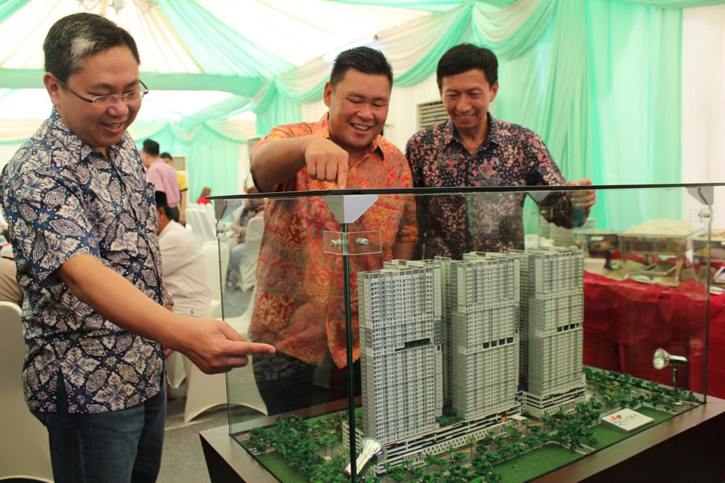 Sinar Mas Land Hadirkan Klaska Residence, Apartemen Eksklusif Seharga 400 Jutaan Di Pusat Surabaya-Theprtalk.com public relations