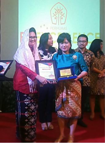 public relations, Fortune PR Wins PERHUMAS PR Excellence Awards-Public Relations and Communications Business Portal News Indonesia 1