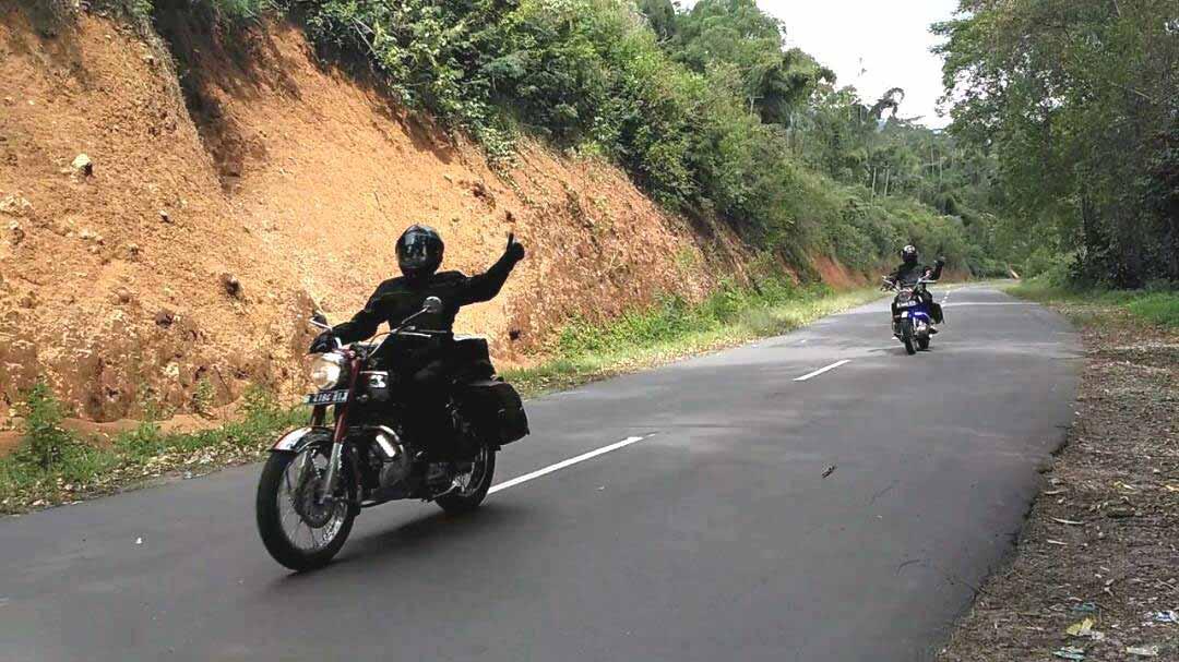 public relations, Ride into the Sunrise: Menjelajahi Indahnya Indonesia hingga Timor Leste Mengendarai Motor Klasik-Public Relations Portal and Communications Business News Indonesia 1