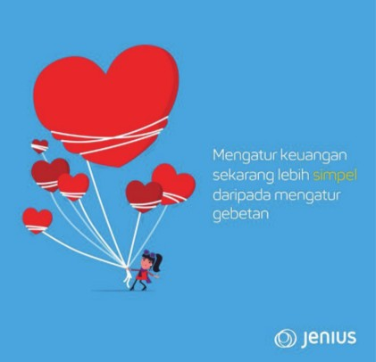 public relations, Digital Brand Campaign: #bilangnyasayang Si Jenius-Public Relations Portal and Communications Business News Indonesia 1