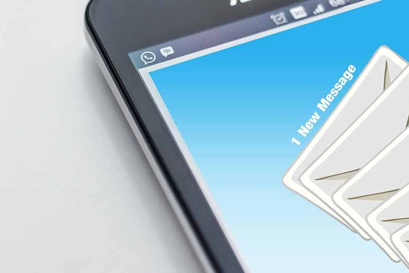 public relations, Keep Your Tone and Manner in Check When Writing Business Emails-Public Relations Portal and Communications Business News Indonesia